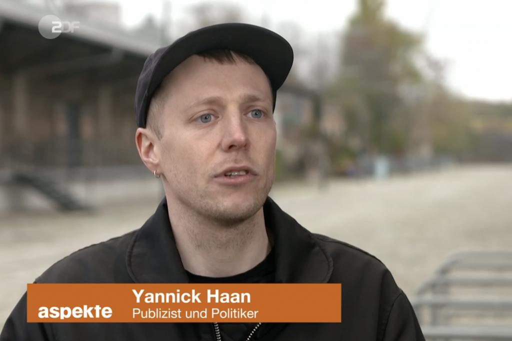 Yannick Haan